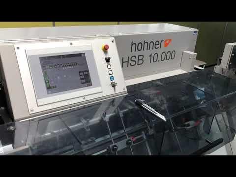 Hohner HSB 10.000 P91205023