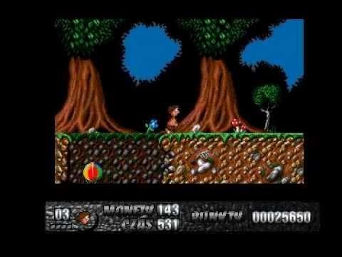 Forest Dumb Forever Amiga