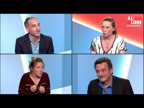 La colère des soignants, la présidentielle, Raphaël Glucksmann La colère des soignants, la présidentielle, Raphaël Glucksmann
