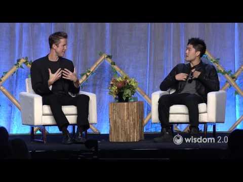 The Power of Social Media to Educate & Entertain | Ryan Higa | Wisdom 2.0