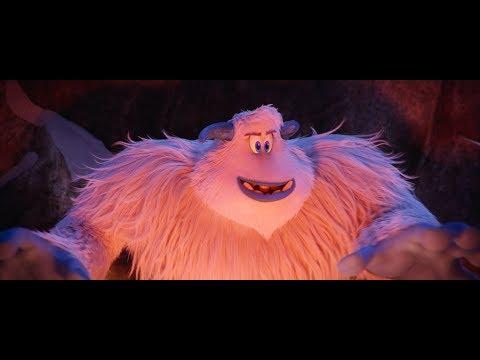 Ο Μικροπόδαρος (Smallfoot) - Μεταγλωττισμένο Teaser Trailer