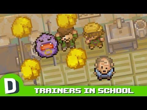 Proč by trenéři Pokémonů neměli chodit do školy