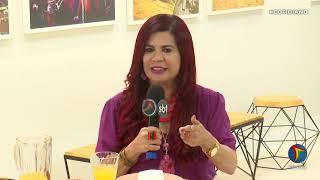 Deputada Federal Gleide Ângelo fala sobre os 15 anos de Lei Maria da Penha