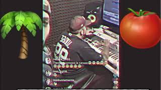 Bandaga 🍅 Ft Juanfran Music 🌴 Mi Morena REMIX (Adelanto Oficial)