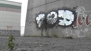 ROD graffiti bombing again