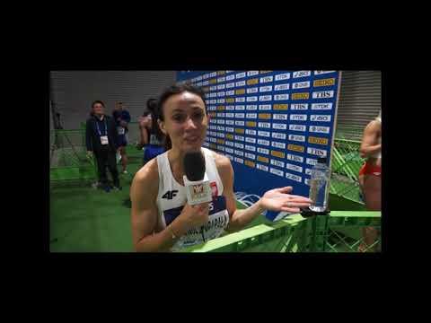 IAAF World Relays 2019: sztafeta 4x100 metrów bez awansu