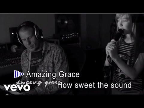 Connie Talbot - Amazing Grace (Karaoke Instrumental)