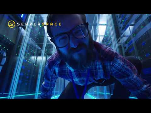 Видеообзор Serverspace