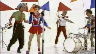 Mickey - Toni Basil (Alternate Video From BBC special)