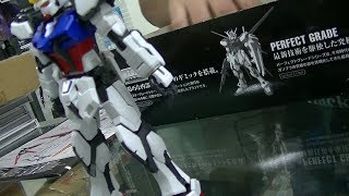 preview picture of video 'Litt Tak, Strike RG and Army Stuff, Neo Plamo, P8'