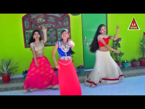 New Oporadi  Dance Version Songs With Music Video Dance. Present By S.K Media1