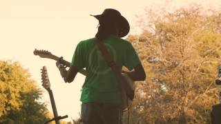 """Cedric Burnside Project - """"Poor Black Maddie""""  """"Rollin' and Tumblin'"""" Live 2016 Mighty Mississippi"""