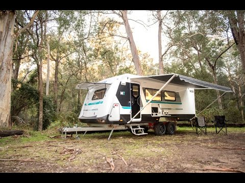 Topaz Caravan Review 2015