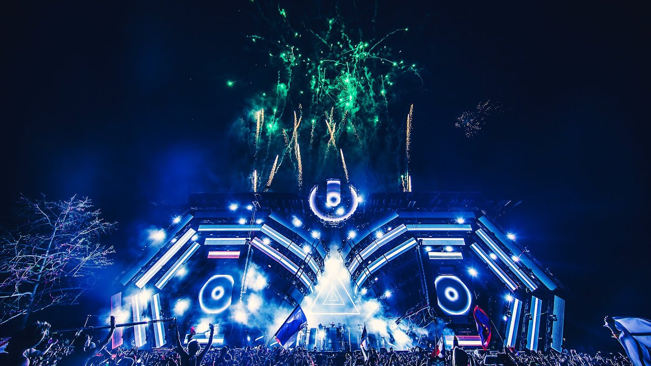Hardwell - Live @ Ultra Music Festival Miami 2016, Main Stage