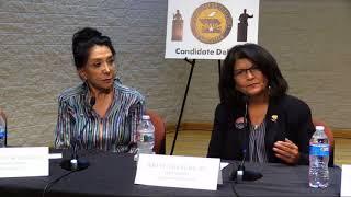 Legislative District 3 - 2018 Primary Election Debate