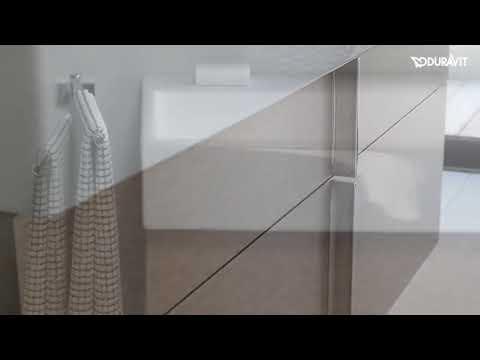 Раковина Duravit Vero Air (235010) (100 см) 4