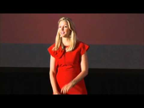 Sample video for Sara Blakely