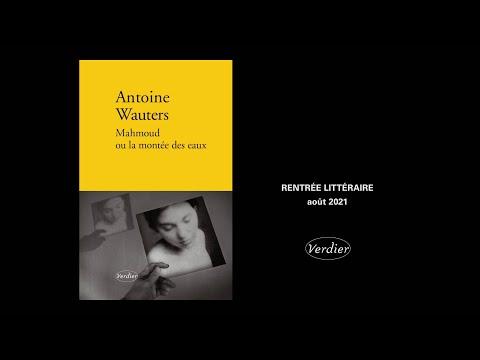 Vidéo de Antoine Wauters