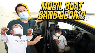 RAFFI BELI MOBIL BUAT UCOK BABA!!! LANGSUNG BAYAR DI TEMPAT!!!