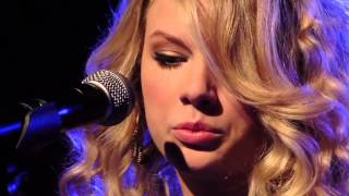 Taylor Swift - Stripped (All Performances & Interview)
