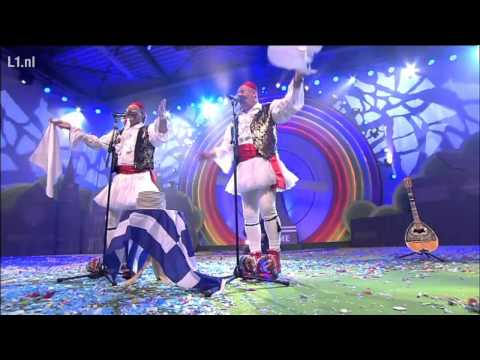 LVK 2013: nr. 5 Paul & Leo - Vasteloavos Samos (Heerlen)