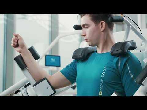 Тренажеры Давид для реабилитации плечевых суставов