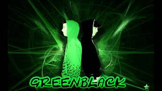 Basement Jaxx Ft. Yo Majesty - Twerk (greenblack remix)