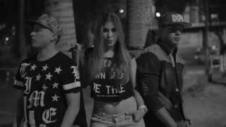 Scor y Fen - Algún Día (Official Lyric Video)