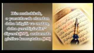 hz.adem a.s hayatı peygamberler tarihi