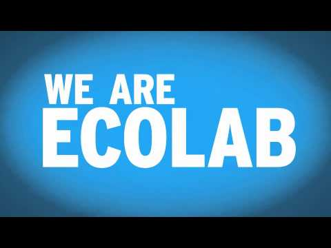 Ecolab - Product video