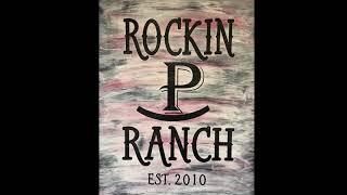 Rockin P drone race practice 2020