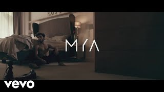 MYA   Te Vas (Official Video)