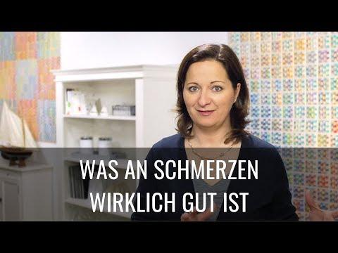 Von Klette Gelenke