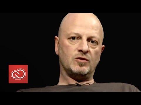 Adobe Creative Days Tour: London - Web Designers Interview - Swifty and Jon Duckett