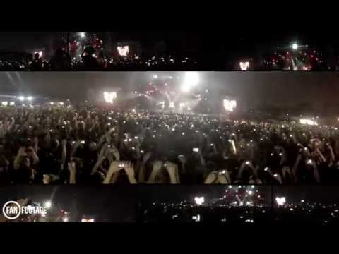 Until It's Gone [Live In Milan 2014] – Linkin Park (Fan Footage)