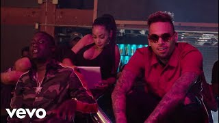 Chris Brown - Owe Me (Official Music Video)