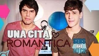 preview picture of video 'Una Cita Romantica   SEBS and NICK'