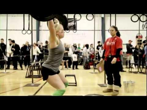 Миниатюра видео Мотивационный ролик о кроссфите