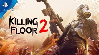 Killing Floor 2 video
