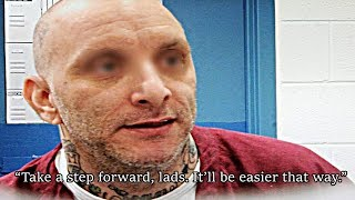 5 SCARIEST Last Words From Prison Cellmates...
