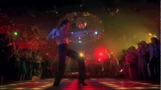 """""""Ona Tanczy Dla mnie"""" John Travolta Compilation"""