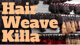 Getting Hair In Dubai - Hair Weave Killa