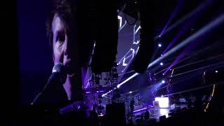 James Blunt I'll Take Everything Live Leipzig 19.10.2017
