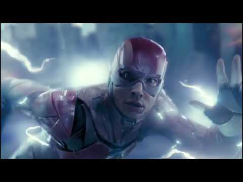 Flash  All Powers from the films