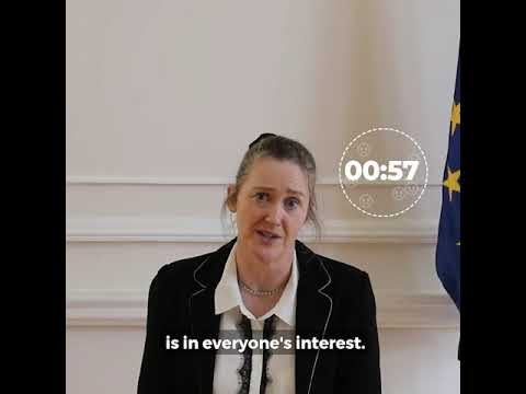In 60 seconds - Why peace mediation matters?