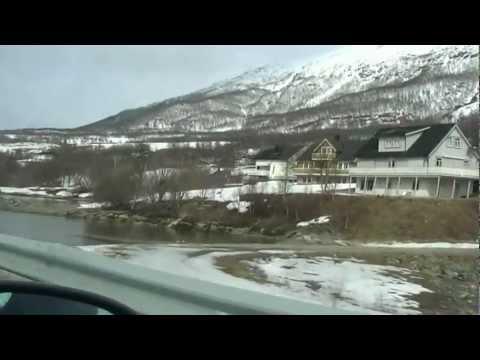 Speed dating i eidfjord