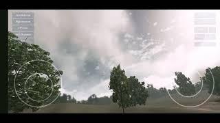 Cara Pemula(Noob) bermain simulator Drone Fpv (FreeRider)
