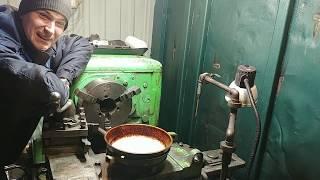 Не выкидывайте старую сковородку!!11одинодин )))
