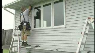 The Estimation Process for Replacing Windows