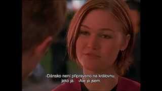 Princ a já (2004) - Trailer CZ